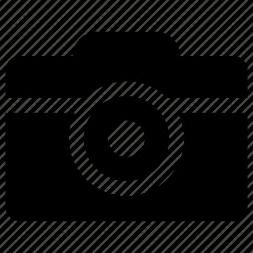 camera, digital, electronic, gadget, tech icon