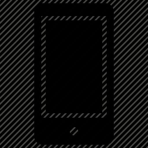 gadget, phone, tech icon