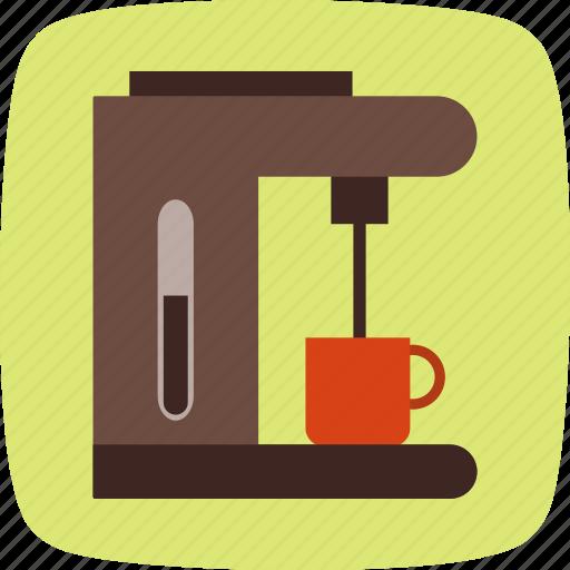 Coffee, espresso, maker icon - Download on Iconfinder