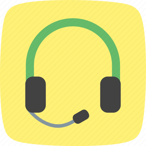 Earsphone, handsfree, headphone icon - Download on Iconfinder