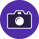 camera, digital, multimedia, photography icon