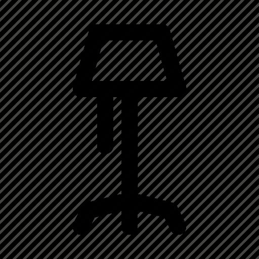 bulb, device, electronic, flashlight, lamp, light, technology icon