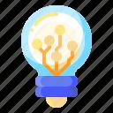 business, creativity, electronics, lightbulb