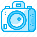 camera, digital, electronics, photo, photograph, photography, technology icon