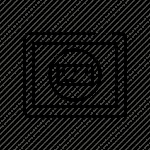 Card, medical, pattern, report, test, tv icon - Download on Iconfinder