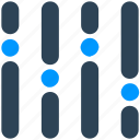adjustment, electronics, filter, settings, volume