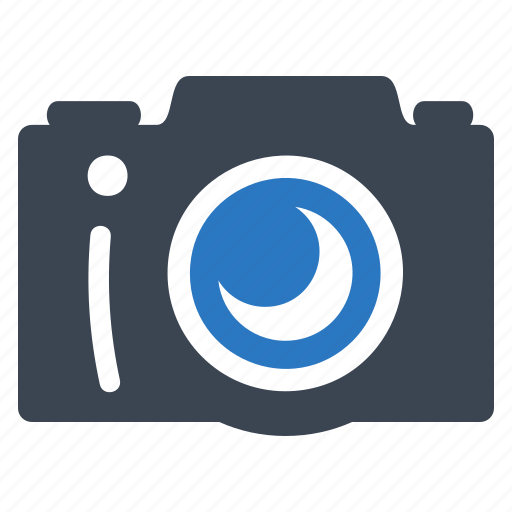 camera, photo, photography icon