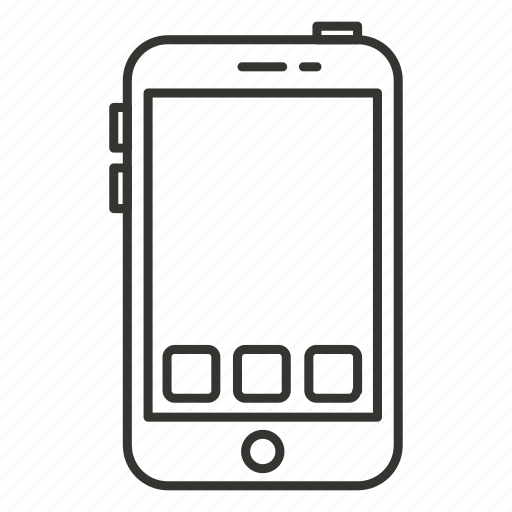 apps, cell, device, mobile, phone, smartphone icon