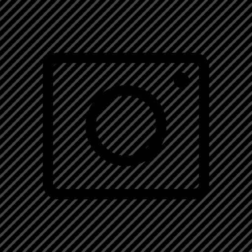 camera, digital camera, dslr, photo, photography icon