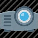 ceremonial, movie projector, multimedia, projector, video projector