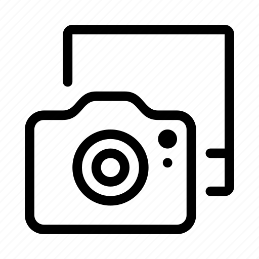 camera, photo, photography, picture, video icon