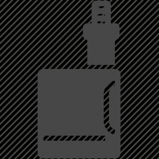 Cigarette, addiction, electronic icon - Download