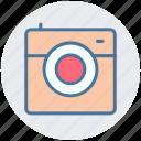 laundry, machine, technology, washing, washing machine icon