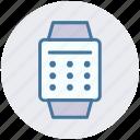 fashion, hand watch, timer, watch, wrist watch icon