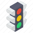 indicator light, road signs, safety sign, signals, traffic lamps, traffic lights, traffic signals icon