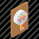 breaker board, breaker button, breaker panel, changeover, circuit breaker, electricity distribution icon