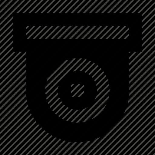 camera, cctv, security, surveillance, video icon