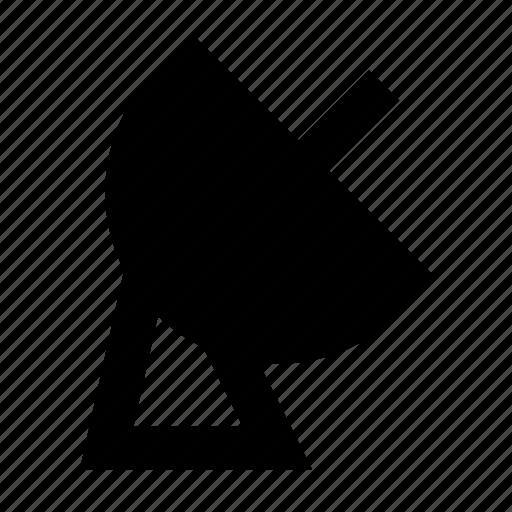 Antenna, dish, parabolic, radar, satellite, space icon - Download on Iconfinder