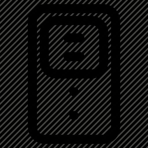 computer, cpu, electronic, pc icon