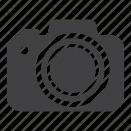 camera, photograph icon