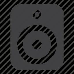 loudspeaker, sound, speaker icon