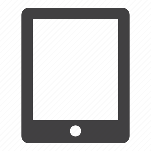 computer, device, ipad, tablet icon