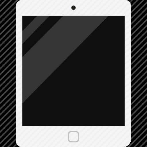 apple, ipad, tablet icon