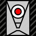 boom box, music, sound, speaker icon