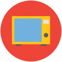 electronics, television, television set, tv, vintage tv icon