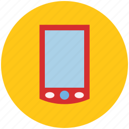 cell phone, cellular phone, mobile, phone, smart phone icon