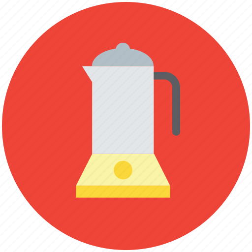 blender machine, food processor, juice extractor, juicer, squeezer machine icon