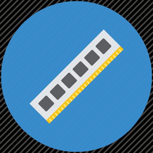 computer memory, computer ram, hardware, ram icon