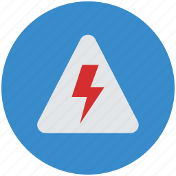 bolt, power, storm, thunder, thunderbolt icon