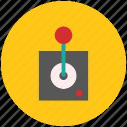 control pad, game, game pad, joypad, joystick icon