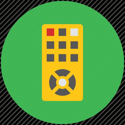 controler, cordless device, remote, remote control, remote device icon