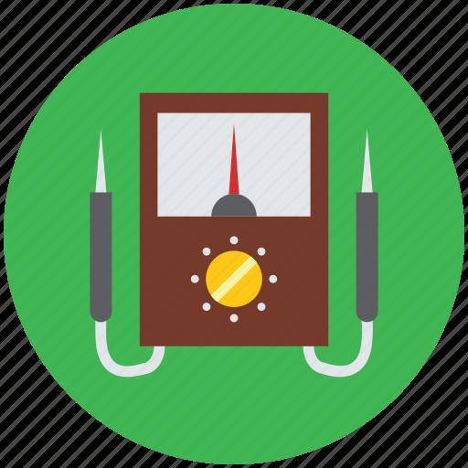 Energy Meter Icon : Digital multimeter fluke power