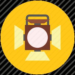 cinema projector, digital cinema, movie projector, projector icon