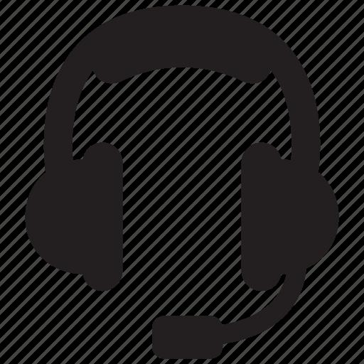 audio, gaming gears, headphone, headphones, music, sound, speaker icon