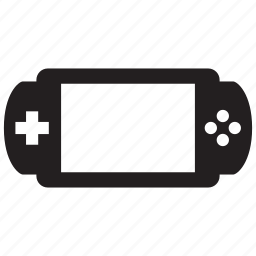 appliance, controller, device, game, joypad, psp, technology icon