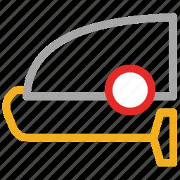 cleaner, electric, vacuum, vacuum cleaner icon