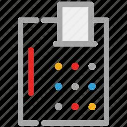 adding machine, cashier machine, credit card machine, payment machine icon