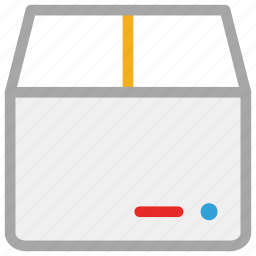 deep freezer, electronics, freezer, refrigerator icon