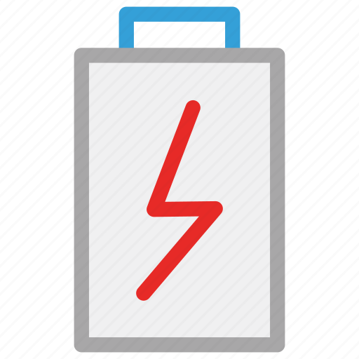 battery, charging, electricity, flash icon
