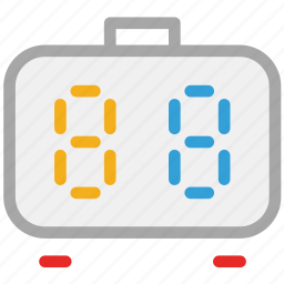 tool, tool box, toolkit, workshop icon