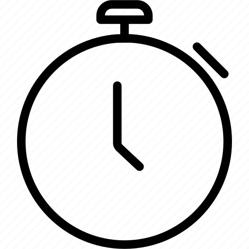 clock, counter, minute, stopwatch, time icon