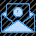 spam, email, mail, message, inbox, letter, envelope