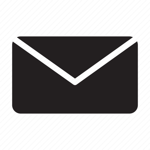 email, envelope, mail, message, text icon