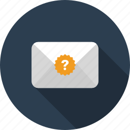 email, envelope, error, letter, mail, not sended, review icon