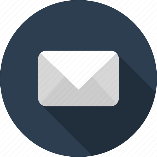 Email, envelope, inbox, letter, mail, plain icon - Download on Iconfinder
