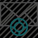 goal, gps, navigation, target icon